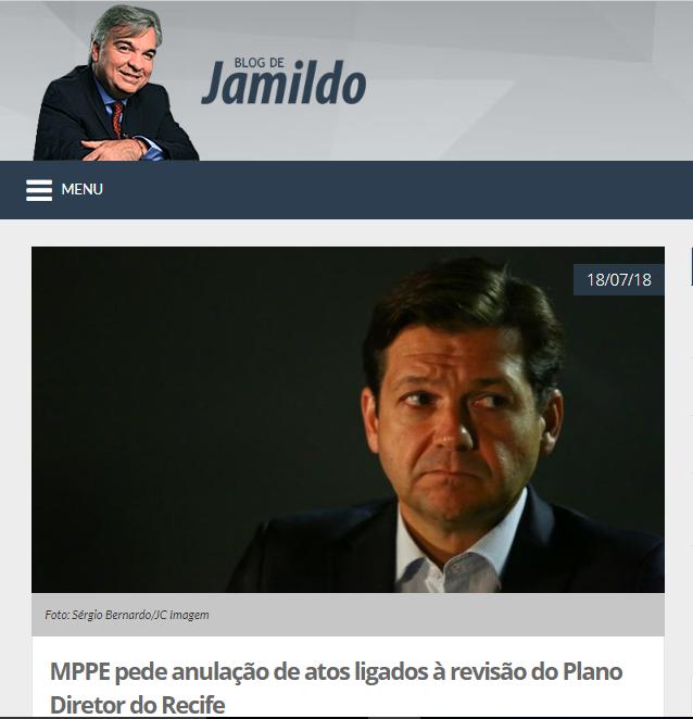 mppe pede jamildo